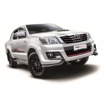 Toyota Hilux 2015 ABS plastic
