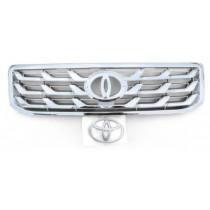 Решетка радиатора для Toyota Land Cruiser Prado 120