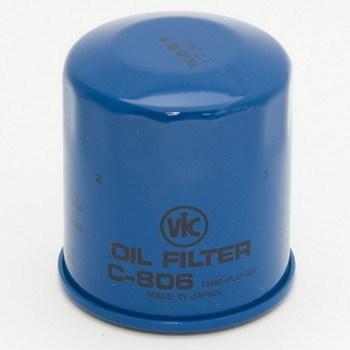 Фильтр масляный VIC-Япония C-806