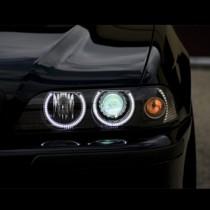 Ангельские глазки для BMW E46