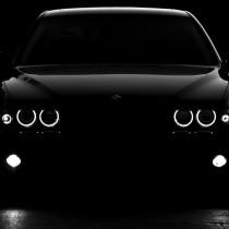Ангельские глазки для BMW E36/E39